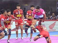 PKL 7: Dabang Delhi Pip Jaipur Pink Panthers, Bengaluru Bulls Beat Patna Pirates