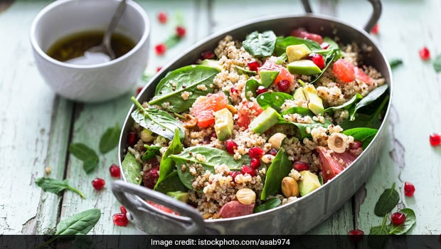 High Protein Diet: How To Use Superfoods To Make Delicious Chaat - 3 Ways