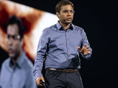 Meet The Man From Ranchi Who Is The Brains Behind Alexa In-Hinglish
