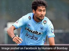 """""""Boy From Slums"""" To National Hockey Star: His Story Is Winning Hearts"""