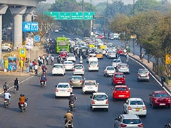 Blog: India's Traffic Problem Needs Better Infrastructure More Than Just Hefty Fines