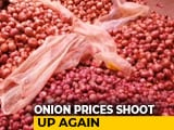 Video : Delhi Government Steps In As Onion Becomes Pricier Than Apple