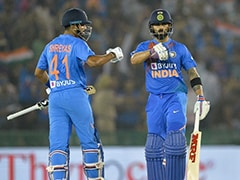 2nd T20I: Virat Kohli-Powered India Notch Up Seven-Wicket Against South Africa