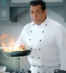 'Bigg Boss' Promo: Salman Turns Chef, Promises To Serve 'Mad Manoranjan'
