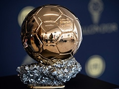 Ballon d'Or Organisers Introduce Yashin Award For Goalkeeper