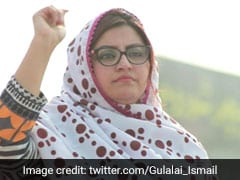 Pak Activist Gulalai Ismail Escapes To US, Seeks Political Asylum