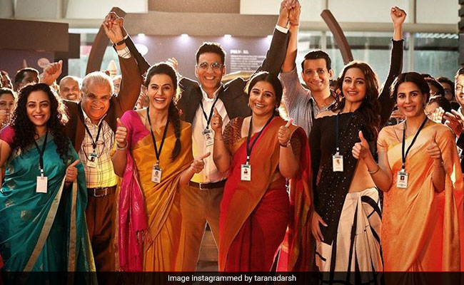 Mission Mangal Box Office Collection Day 29: Now, Akshay Kumar Has 200 Crore Reasons To Smile