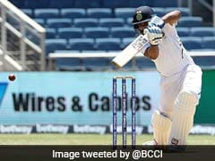 2nd Test: Hanuma Vihari Scores Maiden Test Century As India Dominate West Indies