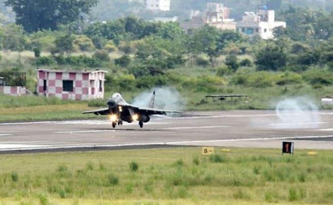 Last 2 Legacy MiG-29s Enter Upgrade Queue To Prep For Modern Warfare