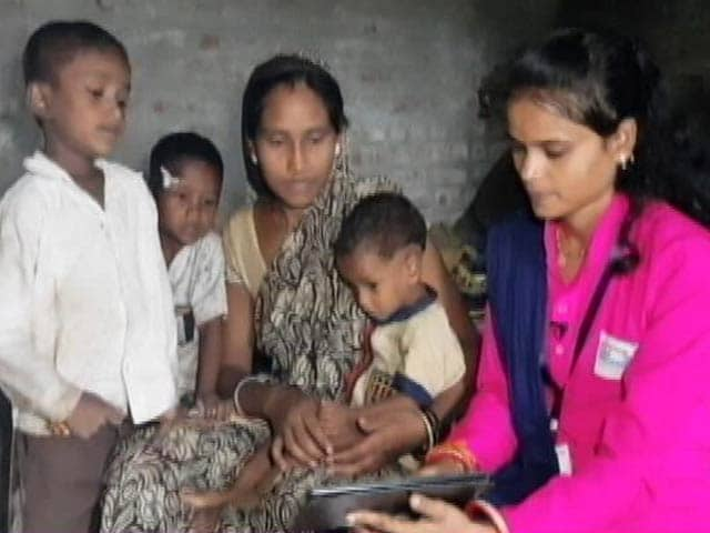 Video : Young Women Are Emerging As Warriors Against Malnutrition In Maharashtra's Melghat