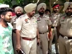 Punjab Drug Addict Missing After Allegedly Killing Mother