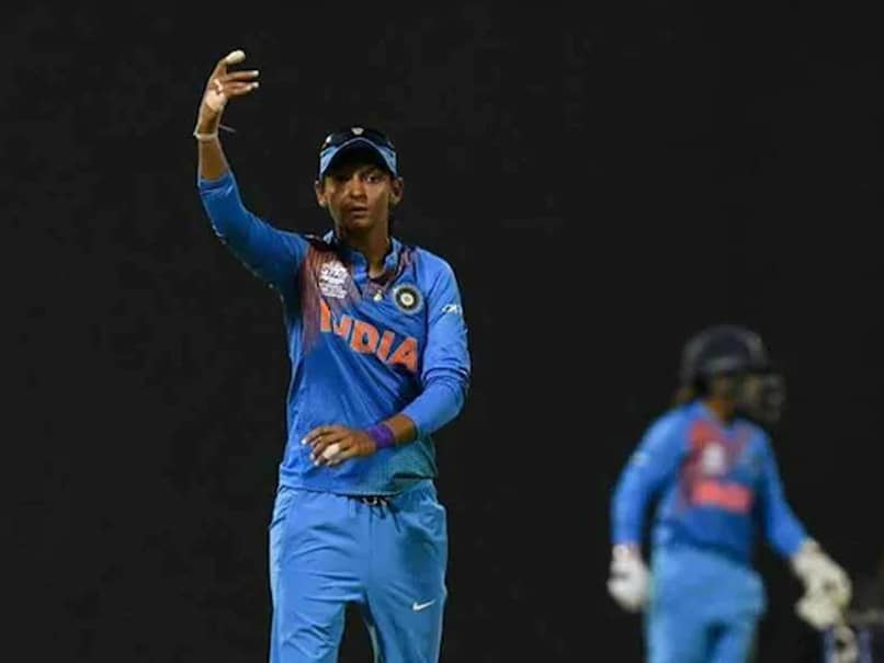 Harmanpreet Kaur To Captain India In Womens T20 World Cup