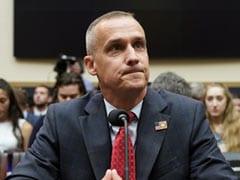 Ex-Trump Aide Dodges Questions, Defends Him At Impeachment Hearing