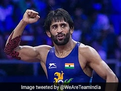 Will Do Everything Possible To Make India Proud In Tokyo Olympics: Bajrang Punia