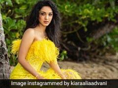 बॉलीवुड एक्ट्रेस Kiara Advani का ट्विटर अकाउंट हुआ हैक, अभिनेत्री ने फैन्स से की अपील