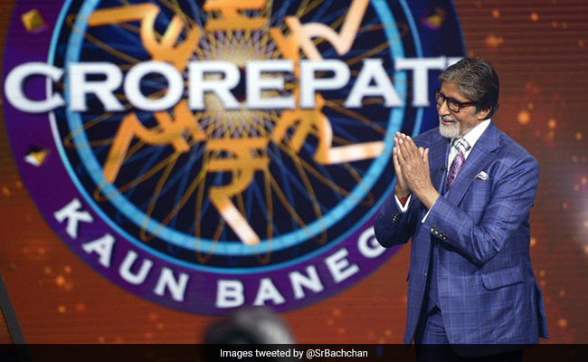 Kaun Banega Crorepati 11, Episode 27 Written Update: Amitabh Bachchan Was Amazed With This Contestant's Dreams And Aspirations