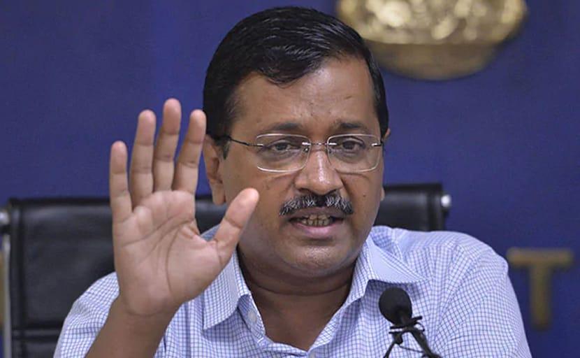 Arvind Kejriwal Seeks Transport Department's View On Odd-Even Exemptions