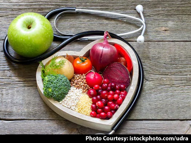 Video : Foods And Nutrients For A Healthy Heart