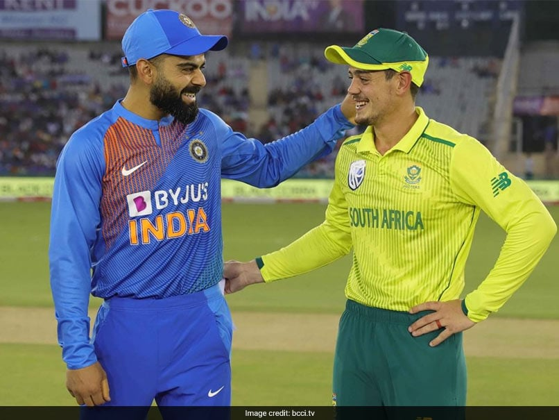 Live Score, India Vs South Africa 3rd T20I, IND vs SA Live Match Updates: India Win Toss, Opt To Bat Against South Africa