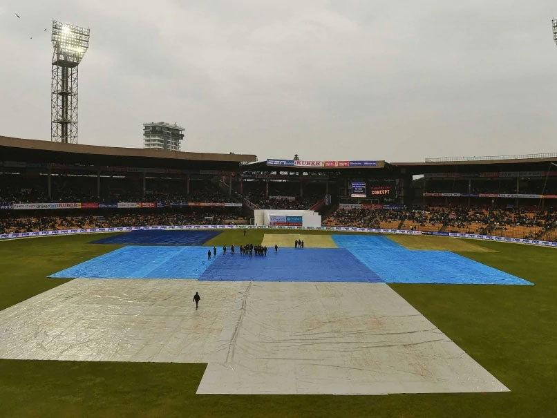 India vs South Africa 3rd T20I: Bengaluru Weather Report, Rain Could Play A Part