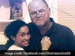 Meghan Markle's Father Tells Why He Released Letter She Sent Him: Report