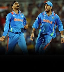 Indian Cricketers Face Backlash For Supporting Pak's COVID-19 Campaign