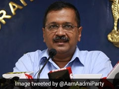 """Strict Action"": Arvind Kejriwal On Rejecting Delhi Rape Convict's Plea"