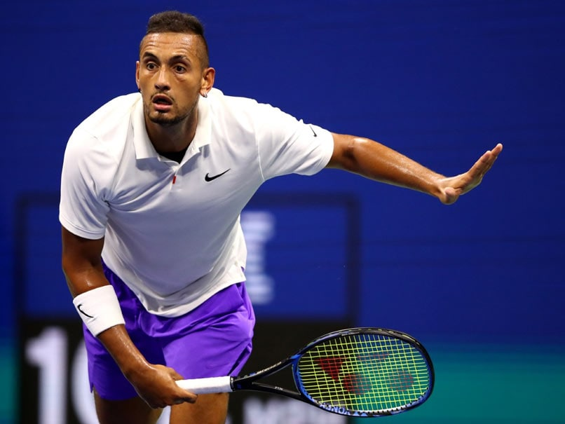 """""""Not Sure Hes Learned Anything"""": Rod Laver Calls For Nick Kyrgios Ban"""
