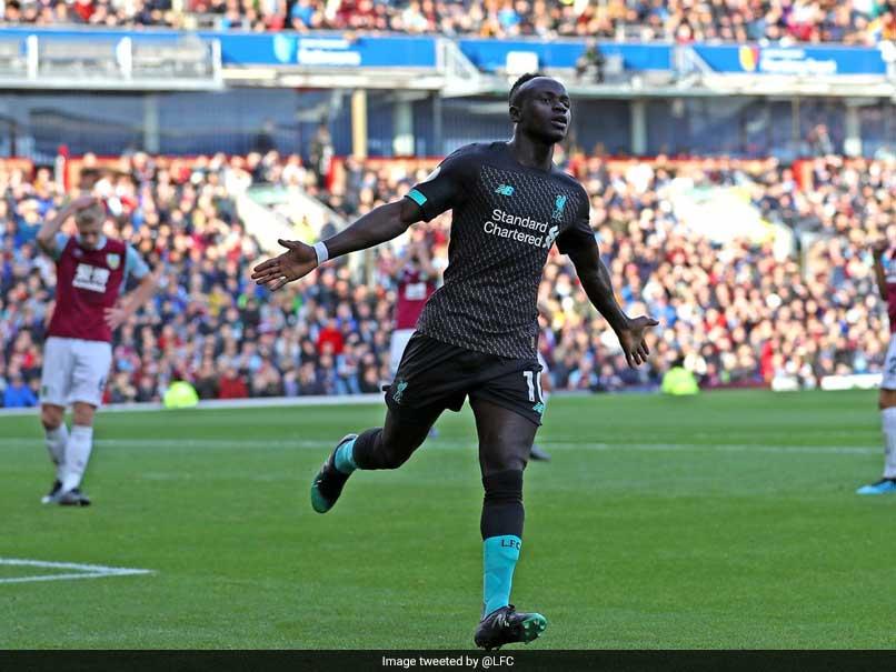 Sadio Manes Fury Shows Liverpools Desire Says Jordan Henderson