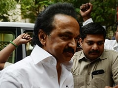 Centre Withdraws VIP Security Cover Of O Paneerselvam, MK Stalin