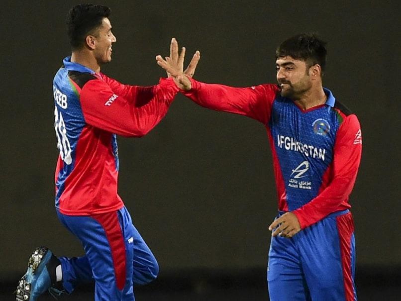 Afghanistan vs Bangladesh: Rashid Khan
