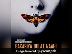 """<i>Bakariya Bolat Naahi</i>"": Twitter Gives Hollywood Movie Titles A <i>Desi</i> Twist"