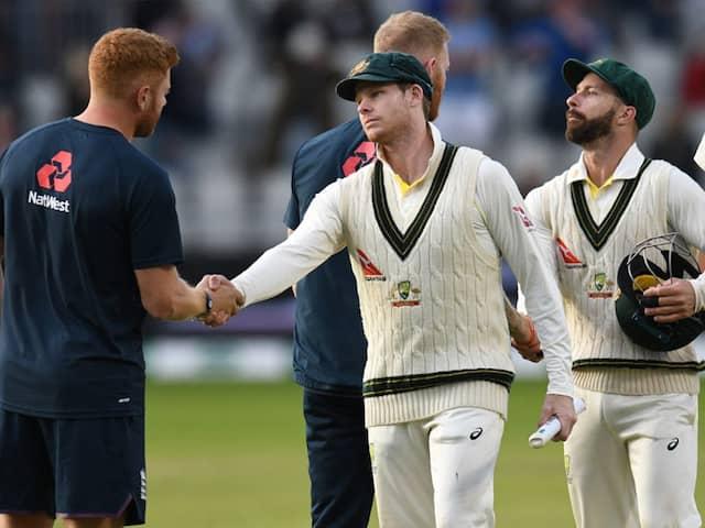 """""""Steve Smith Will Captain Australia Again,"""" Says Mark Taylor"""