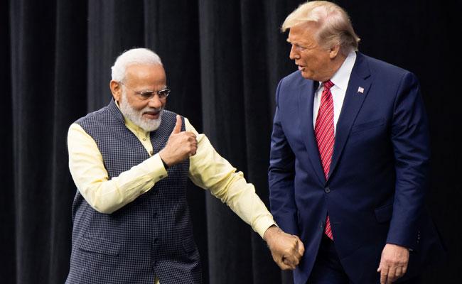 NA DOČEKU MILIONI GRAĐANA! Usred trgovinskog spora Indija Trampu priprema veličanstven doček
