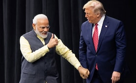 'Abki Baar Trump Sarkar': PM Modi's Reminder To Indians In Houston