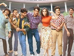 <i>Chhichhore</i> Box Office Collection Day 1: Shraddha Kapoor And Sushant Singh Rajput's Film Gets An Impressive Start