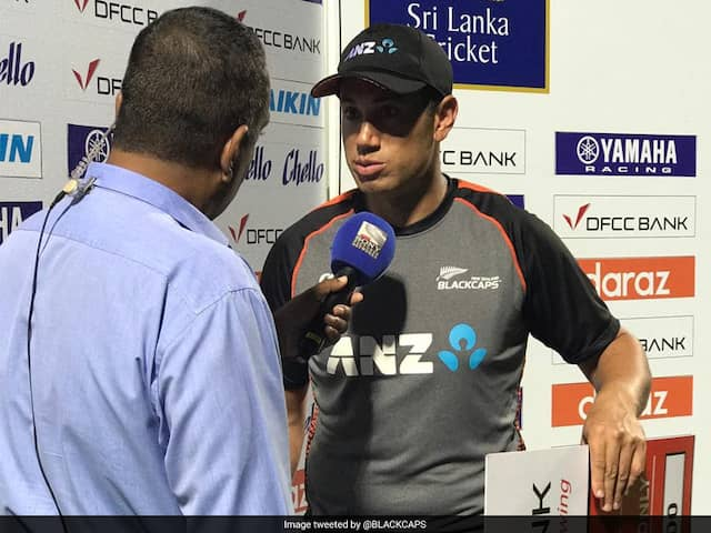 SL vs NZ: Ross Taylor says I have got a few years left