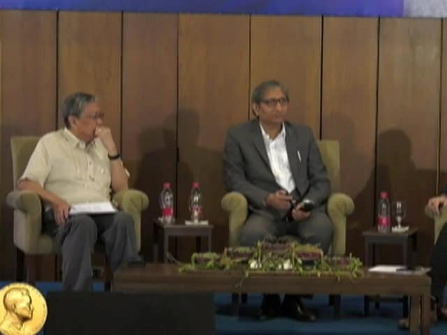 Video : Threat Is The New Normal: Ravish On Anchors Who Are Compromised