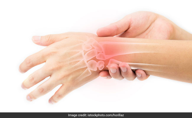 Here Are The Main Complications Of Rheumatoid Arthritis