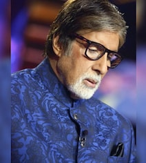 'KBC 11': This Contestant Had An Emotional Breakdown On Big B's Show