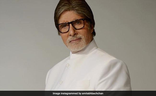बिहार बाढ़ पीड़ितों की मदद के आगे आए अमिताभ बच्चन की लोगों ने की तारीफ, अब यूं मिल रहा है जवाब