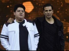 Akshay Kumar On #MeToo Accused Sajid Khan: 'Studio's Call To Not Give Him Director's Credit For <i>Housefull 4</I>'