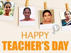 Teachers' Day 2019: வாழ்க்கையை செதுக்கும் சிற்பிகளுக்கு இனிய ஆசிரியர் தின வாழ்த்துகள்!!