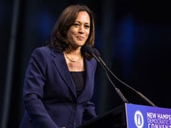 """Hardest Decision Of My Life"": Kamala Harris Ends US Presidential Bid"
