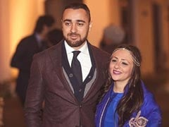 Imran Khan And Avantika Malik Trend After Her Cryptic Post On 'Need To Walk Away' Fans Divorce Rumours