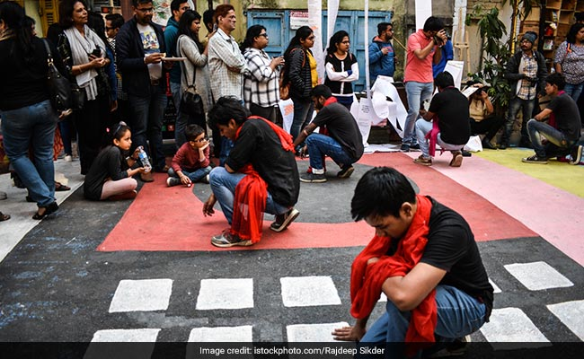 Delhi Government Offers Fellowship For Street Performance, Theatre Artists
