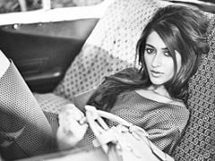 Ileana D'Cruz's 'Sleepwalking Snacker' Tweet Amuses The Internet. Seen Yet?