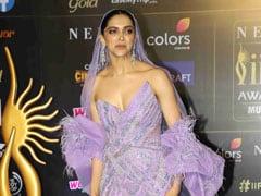 IIFA 2019: Deepika Padukone's Purple Reign Gave Twitter Met Gala Feels. But Ranveer Singh Says...