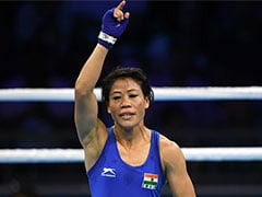 Mary Kom, 8 Women Athletes In Line For Padma Awards: Report