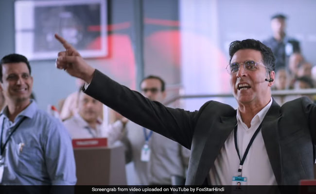Mission Mangal Box Office Collection: Akshay Kumar's Highest Grossing Film At Over Rs 193 Crore